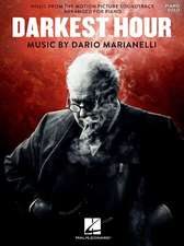 Darkest Hour: Music from the Motion Picture Soundtrack