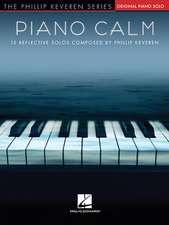 Piano Calm: 15 Reflective Solos