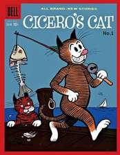 Cicero's Cat 1