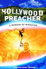 Ernest Johnson's Hollywood Preacher