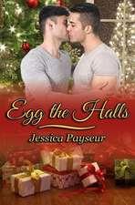Egg the Halls