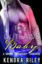 The Outlaw's Baby
