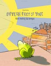 Fifteen Feet of Time/Kvin Metroj Da Tempo