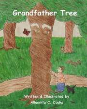 Grandfather Tree