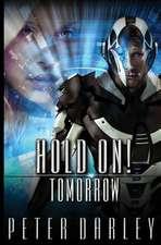 Hold On! - Tomorrow
