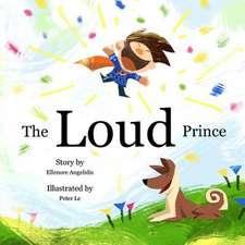 Loud Prince