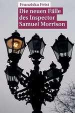 Die Neuen Falle Des Inspector Morrison