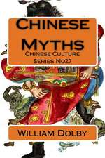 Chinese Myths
