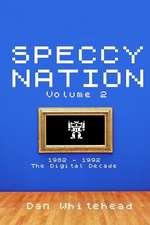 Speccy Nation Volume 2