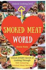 Welcome to Smoked Meat World