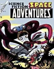 Space Adventures # 11