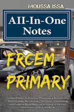 Frcem Primary