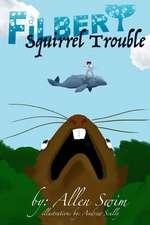 Squirrel Trouble