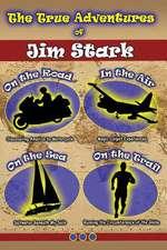 The True Adventures of Jim Stark