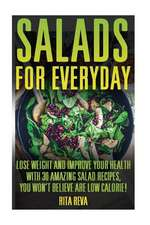 Salads for Everyday