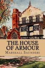 The House of Armour