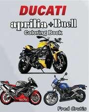 Ducati + Aprilia + Buell