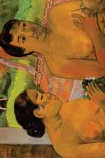 """""""The Offering"""" by Paul Gauguin - 1902"""