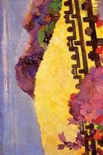 """The Sacred Mountain"" by Paul Gauguin - 1892"
