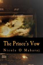 The Prince's Vow
