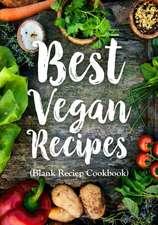 Best Vegan Recipes
