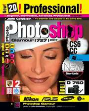 Photoshop Glamour 727