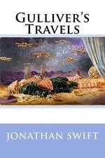 Gulliver's Travels Jonathan Swift