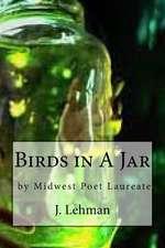Birds in a Jar