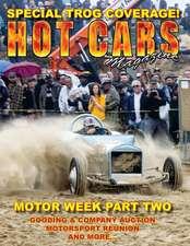 Hot Cars No. 28