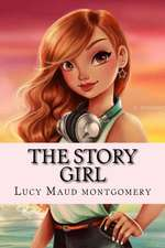 The Story Girl (Englis Edition)