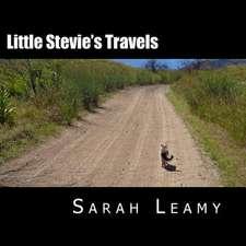 Little Stevie's Travels