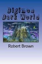 Digimon Dark World