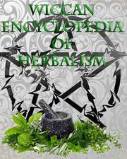 Wiccan Book of Herbalism