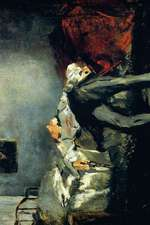 """The Suicide"" by Edouard Manet"