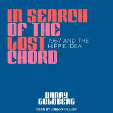 IN SEARCH OF THE LOST CHORD  D