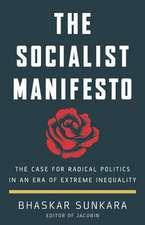 The Socialist Manifesto