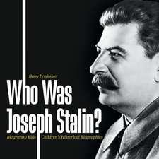 Who Was Joseph Stalin? - Biography Kids   Children's Historical Biographies