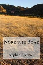 Norr the Boar