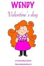 Wendy Valentines Day
