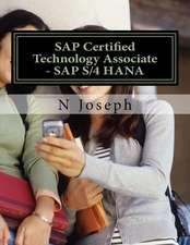 SAP Certified Technology Associate - SAP S/4hana
