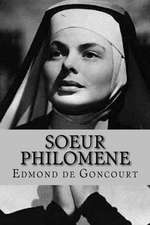 Soeur Philomene (French Edition)