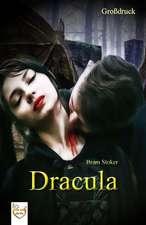 Dracula (Grossdruck)