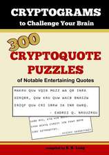 Cryptograms to Challenge Your Brain