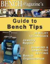 Bench Magazine's Guide to Bench Tips