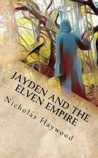 Jayden and the Elven Empire
