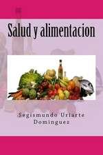 Salud y Alimentacion