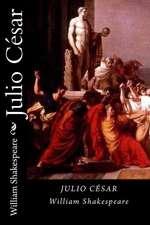 Julio Cesar (Spanish Edition)