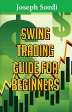 Swing Trading Guide for Beginners