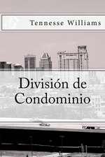 Division de Condominio