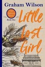 Little Lost Girl